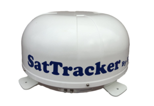 SatTracker dome